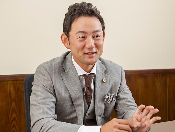 弁護士中村広志